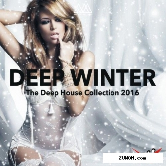 VA - DEEP Winter: The Deep House Collection (2016)