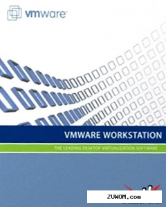 VMware Workstation 7.0.1.227600 with VMware Tools (2010)