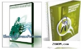 Elcomsoft Password Recovery Bundle 2011 1.7 + ElcomSoft DreamPack 2010 + Словари
