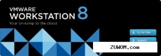 VMWare Workstation 8.0 build 471780 x86/x86-64 for Linux