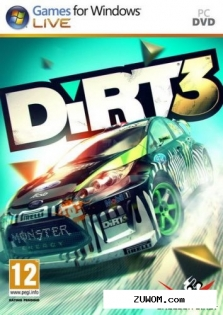 Dirt 3 (2011/ENG/Multi6/Steam Preload/FULL/Repack)